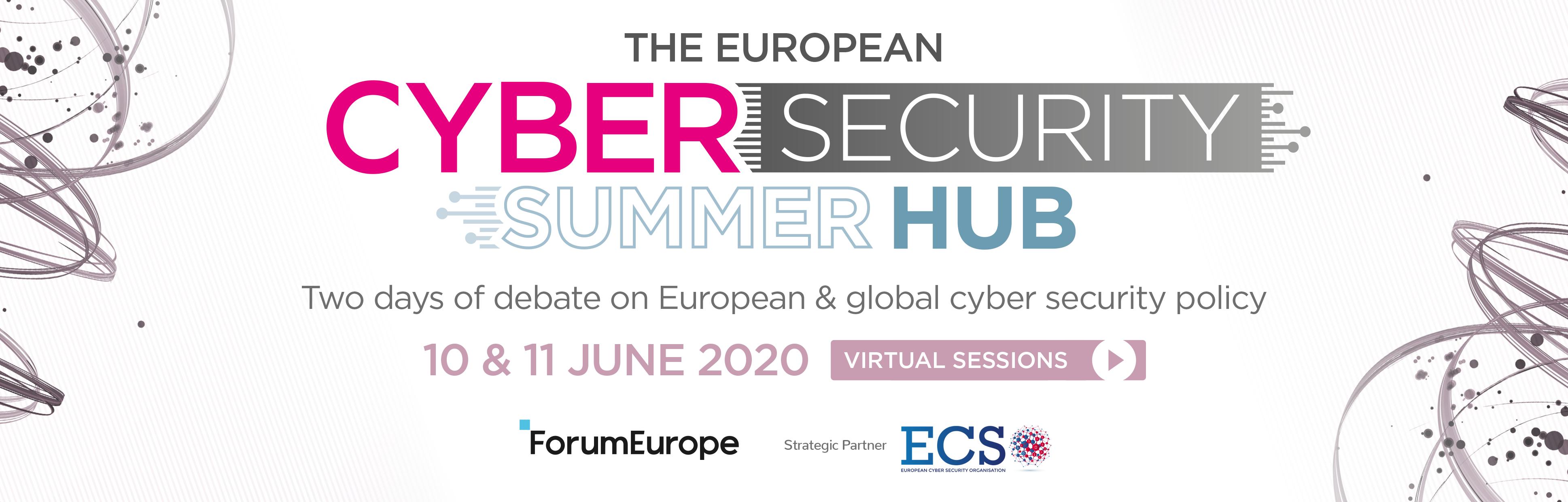 Cyber Security Summer Hub